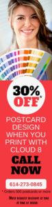 postcard printing postcard design