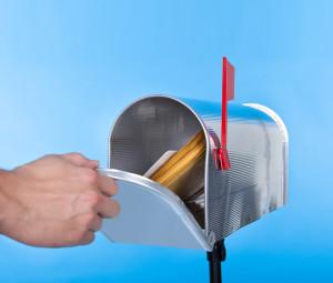 direct mail postcards, brochures, menus flyers
