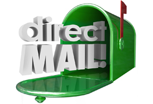 Does Direct Mail Work ..Mailbox Cloud 8