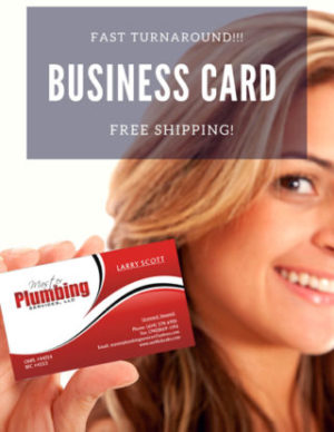 free business cards, cloud 8 businesss card sale
